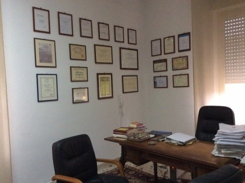Studio della d.ssa Rosanna Contino