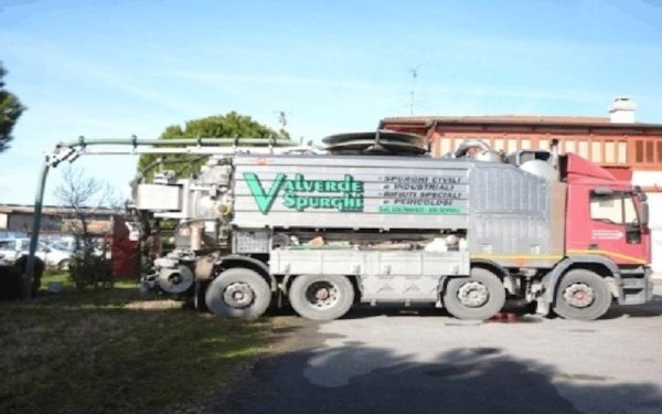 trasporto rifiuti conto terzi
