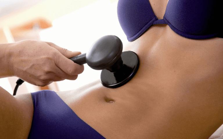 trattamento snellente con radiofrequenza