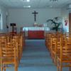 casa di riposo con cappella