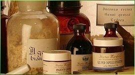 Dermocosmetici, cosmesi per infanzia, cosmetici da erboristeria