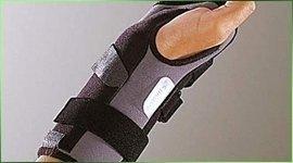 Ginocchiere, calzature ortopediche, collari ortopedici
