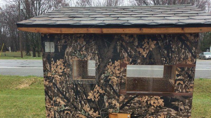 Dewitt Lumber Co Blanchard Mi Garages Amp Sheds