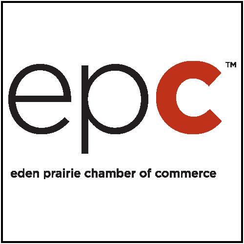 Eden Prairie Chamber of Commerce Logo
