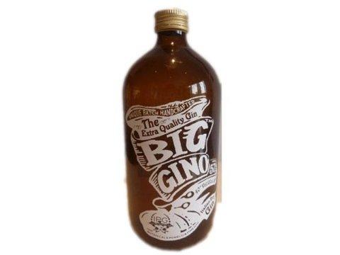 gin big gino