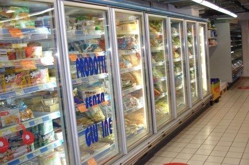 frigoriferi per attività pubbliche
