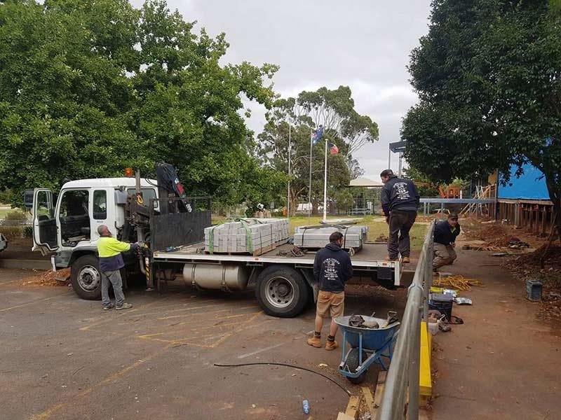 Bendigo Domestic Restumping Services