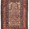 tappeto caucasico, tappeto daghestan, tappeto antico udine, tappeti caucasici udine