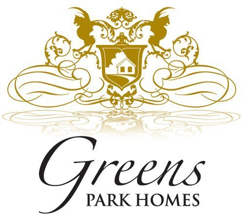 Greens Park Homes logo