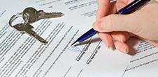 Atti di vendita notarili