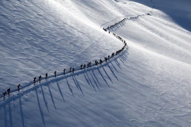 Sci Alpinismo e Sci Escursionismo