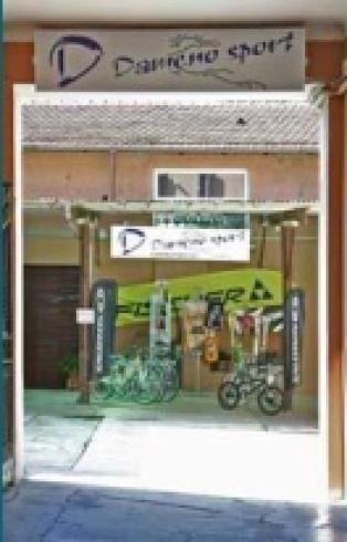 biciclette in vendita