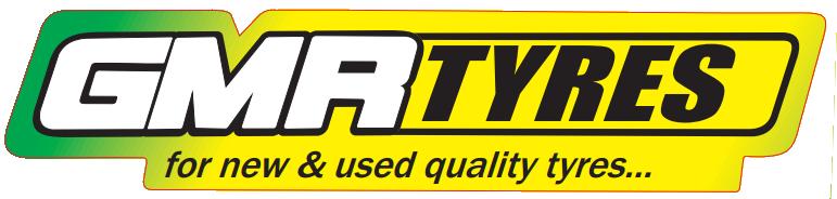 GMR Tyres logo