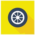 New and used tyres - Firestone and Bridgestone