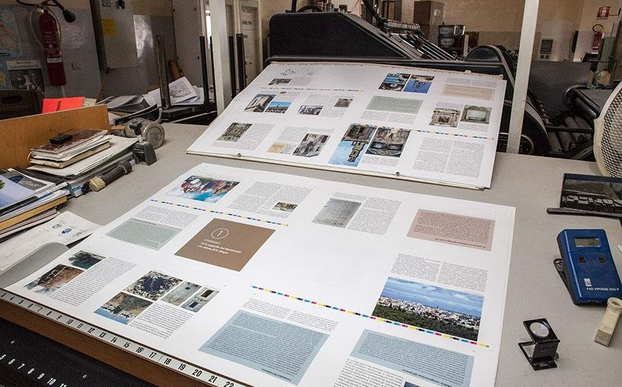 Prodotti stampati