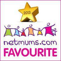 Netmums.com favourite logo