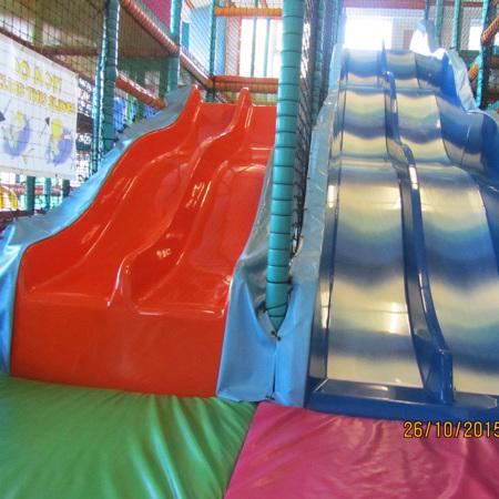Indoor playgorund