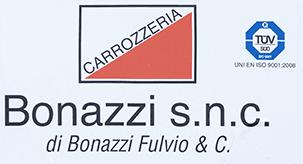 CARROZZERIA BONAZZI-logo