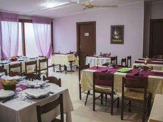 sala da pranzo di un ristorante