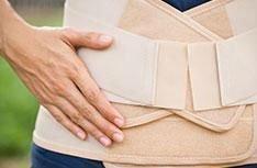 Soletta ortopedica