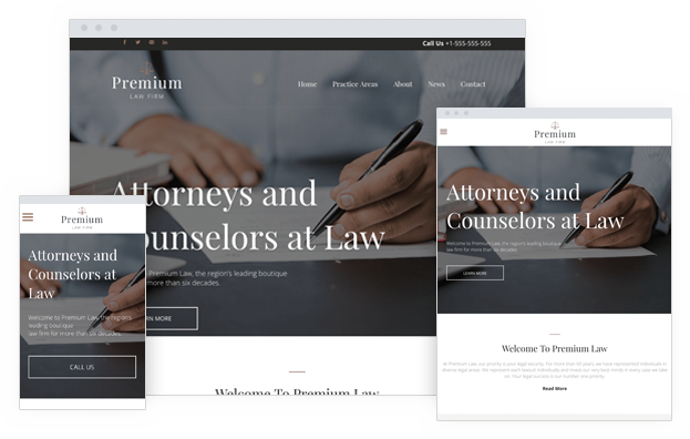 Boutique Law Firm