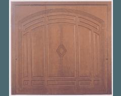Basculante in legno