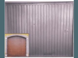 Porte basculanti