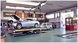 centro assistenza autovetture