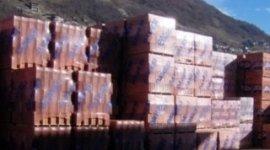 mattoni e materiali edili