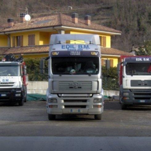 i nostri camion