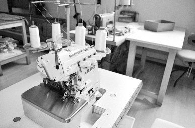 macchina per cucire