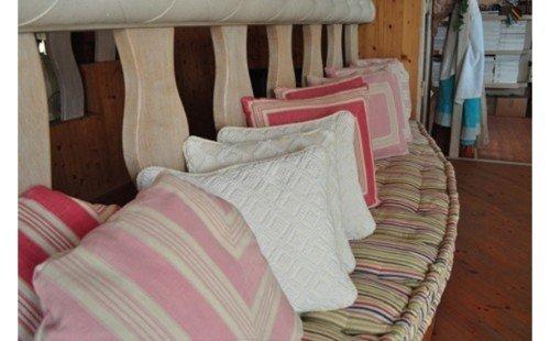 Cuscini da divano