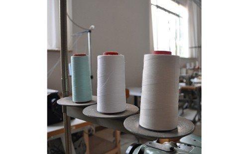 Rocchetti di filo per cucito