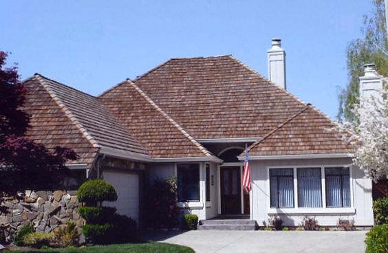 Shingle Re-roofing Walnut Creek, CA