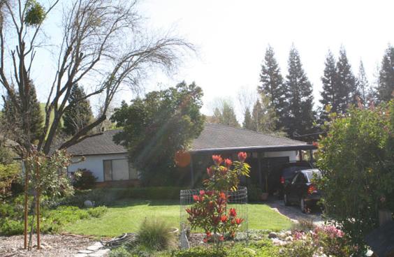 Composition Roofing Danville, CA