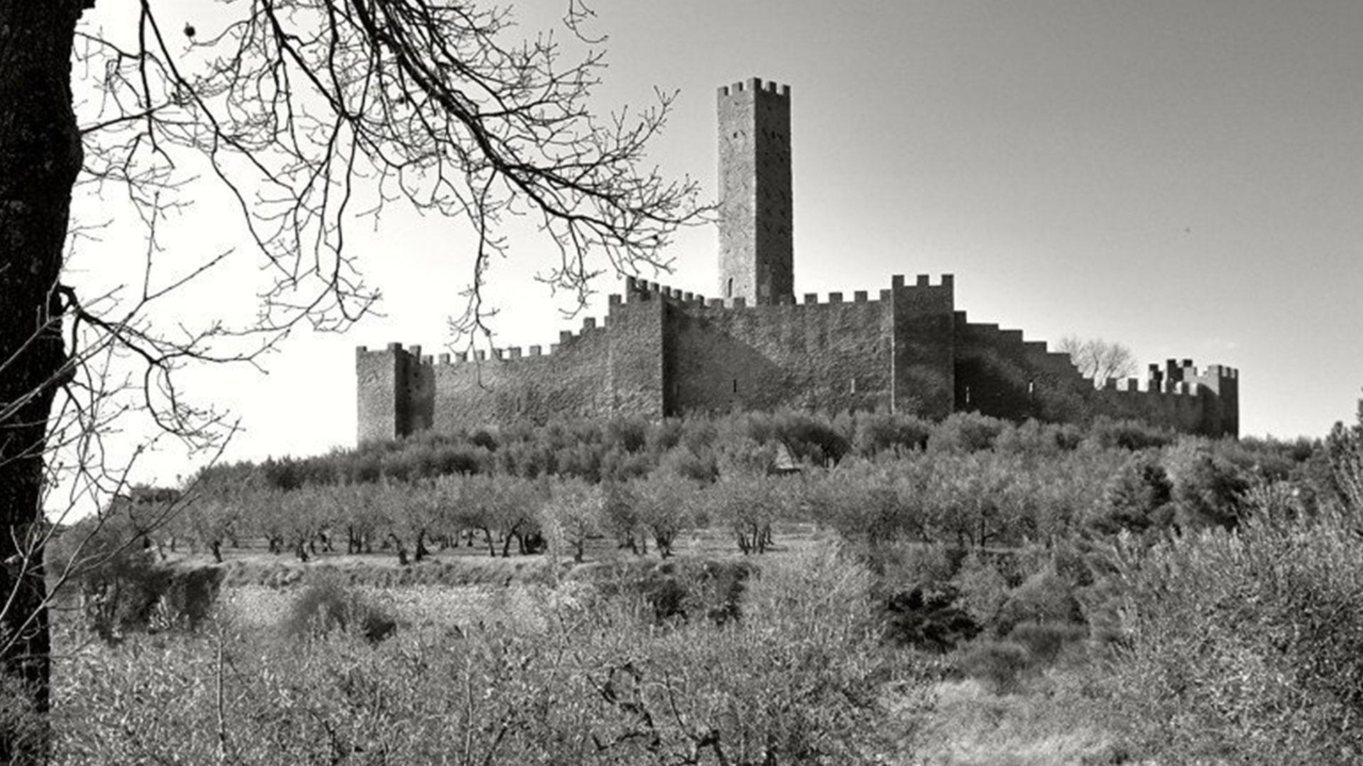 tomaificio il castello
