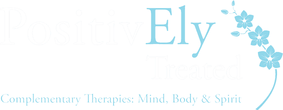 Logo of PositivEly Treated