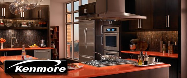 Kenmore Appliance Repair Sun City 702 964 0900