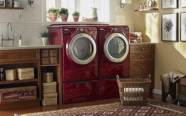 Sun City Appliance Repair Washer and Dryer
