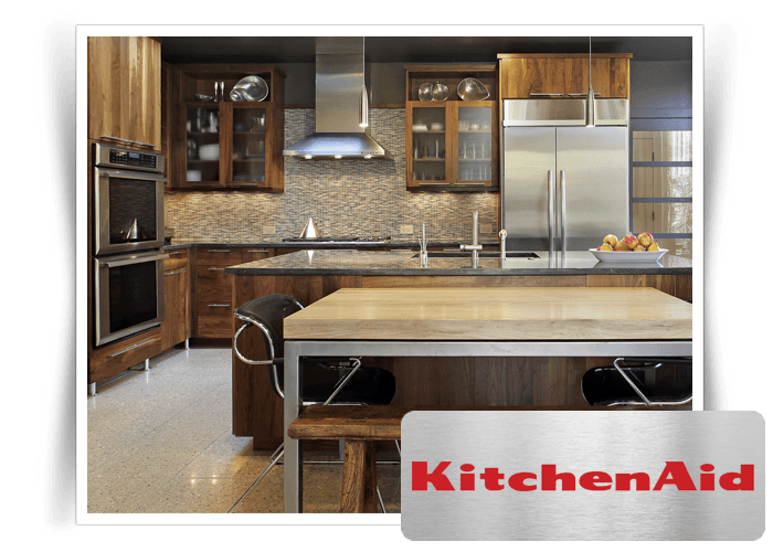 Kitchen Aid Appliance Repair