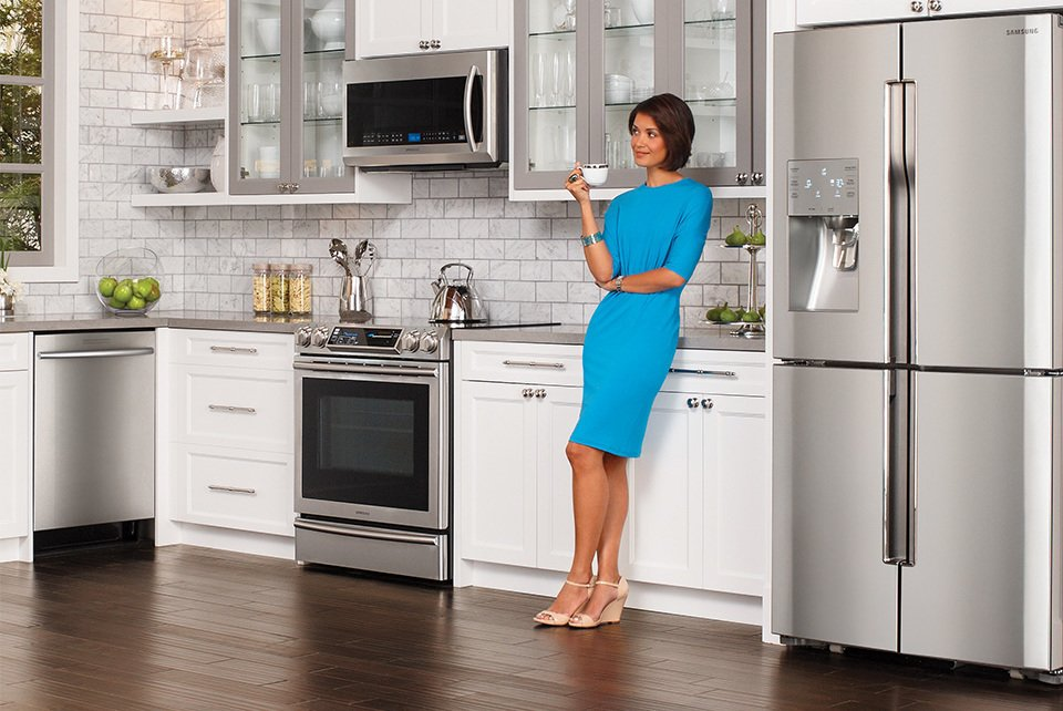 Sun City Appliance repair Refrigerator