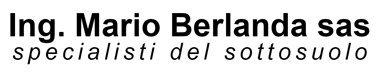 Ing. Mario Berlanda sas – Logo