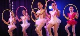 corsi di danza moderna