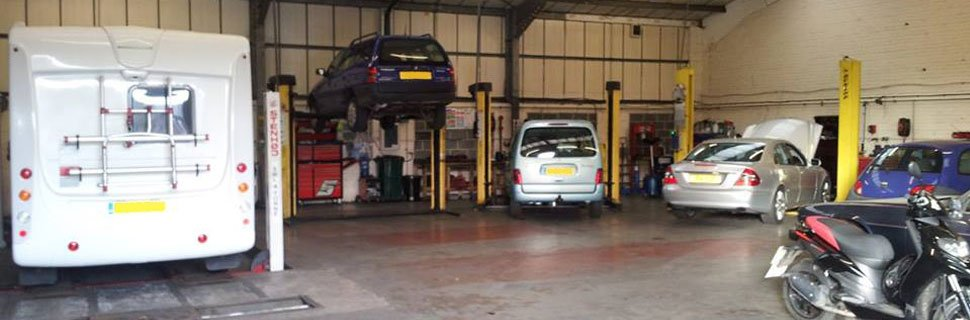 If you're looking for a reliable mechanic in Bingham call 01949 839 333