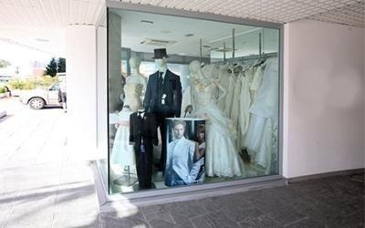 negozio da sposa