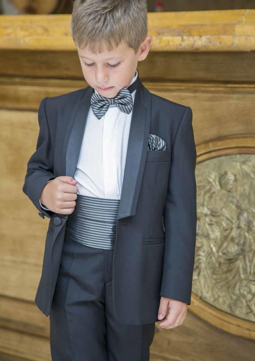 vestiti cerimonia bambini