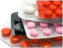 antidolorifici e antibiotici