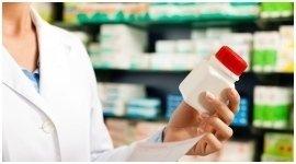 farmacia preparazione medicamenti