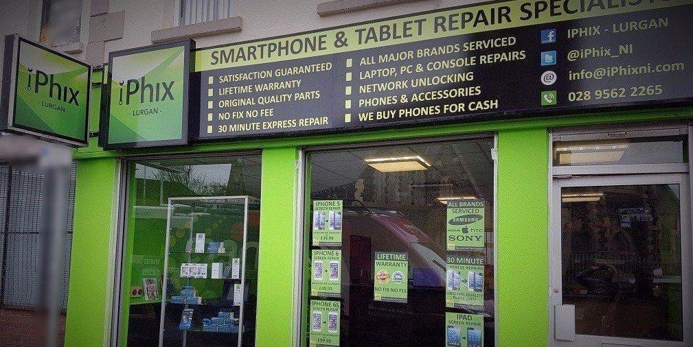 Local Phone Repair Shops Near You
