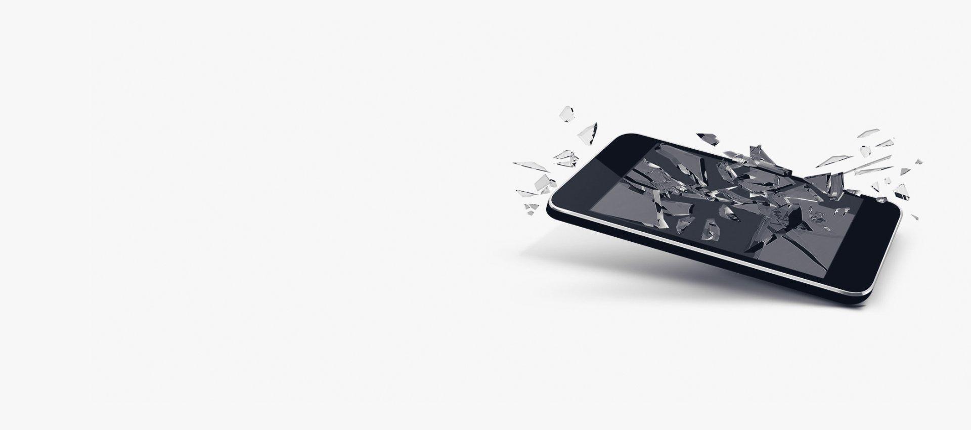 smart phone repairs